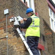 Ремонт систем безопасности, установка видеонаблюдения. Гарантийное и пост гарантийное обслуживание.