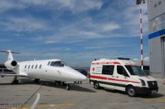 Медицинская эвакуация