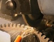 Sharpening of circular saws