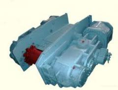 Ремонт редуктора скребкого конвейера СП- 202, СП-63М