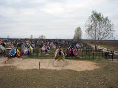 Уборка могил Киев, Услуга ухода за могилами на кладбищах, Уход за могилой