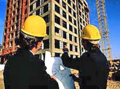 Engineering surveys for construction