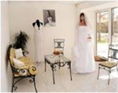 Services of wedding salon