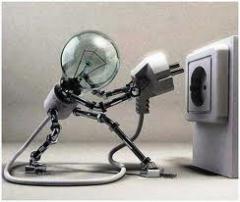 Services in power supply Kiev, Kiev region,