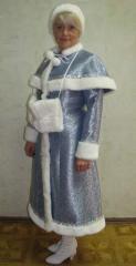 Пошив с индивидуальным заказом костюмов Деда...