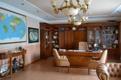 Аренда комплекса офисных помещений 303 кв.м.