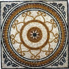 Укладка мозаикой напольных покрытий, Тернополь