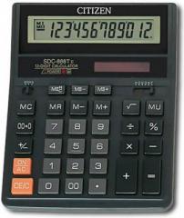 Калькуляторы CITIZEN тернополь, калькуляторы