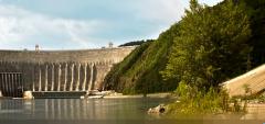 Проектирование  мини и макро гидроэлектростанций