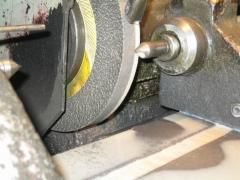 Grinding works, Polishing in Ukraine to Buy, the Price, the Ph