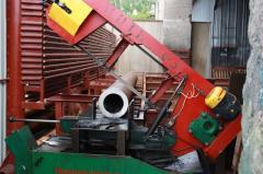 Резка и рубка металла в Украине, Купить, Цена, Фото