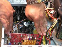 Сборка компьютеров под заказ в Запорожье