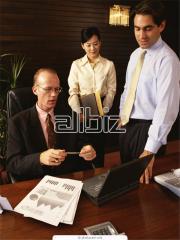 Розробка стратегії бізнесу