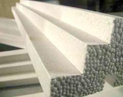 Planimetric cutting of polyfoam