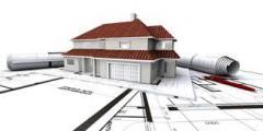 Ввод в эксплуатацию домостроений, коммерческих