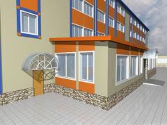 Architectural and construction design