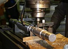 Metal working services