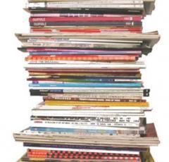 Рекламные услуги в печатном каталоге