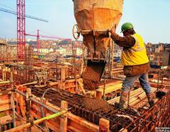 Производим строительно-монтажные работы.
