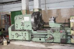 Repair of krivoshipny press, Makiivka, repair of