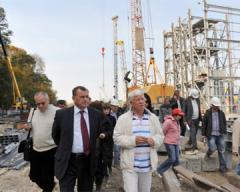 Reconstruction, modernization, repair of