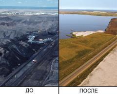 Восстановление плодородия почвы. Рекультивация нарушенных земель.