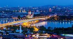 Туры с выездом из Винницы, Львова, Киева.