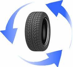 Переработка автомобильных шин, утилизация шин не дорого.