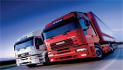 Cargo transportation across Ukraine