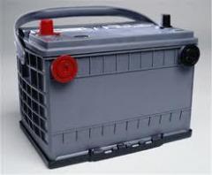 Утилизация отходов аккумулятора