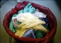 Утелизация медицинских отходов, больниц и лечебно-оздоровительных учреждений