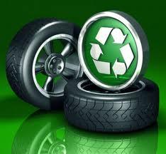 Отходы резины, включая старые шины в Украине