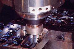 Работы фрезерные ,Механическая обработка