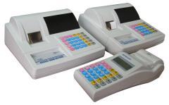 Фискализация кассовых аппаратов, сервисное обслуживание контрольно-кассовых аппаратов