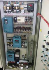 Ремонт и модернизация электроприводов станков