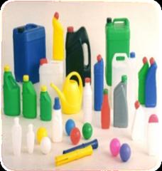 Утилизация отходов пластмасс