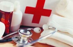 Medical examination of employees,