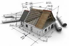 Проектирование домов и других сооружений в...