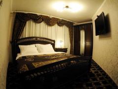 Отель Мир в городе Ровно, Гостиничные услуги