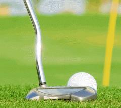 Гольф, Мастер-класс гольфа в Киевском гольф-центре