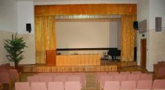 Конференц-услуги, Конференц-зал