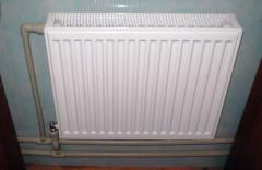 Individual heating