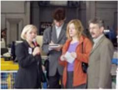 Подготовка и проведение компаний public relations