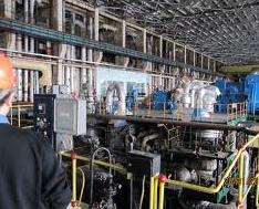Производство электрораспределительной и контрольной аппаратуры