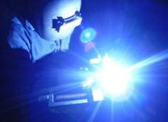 Welding of stainless steel Kharkiv from the
