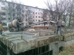 Услуги инжиниринга в строительстве