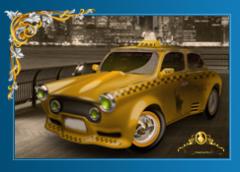 Вызов такси