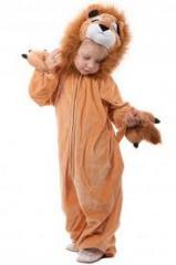 Прокат костюмов новогодних, карнавальных, маскарадных детских