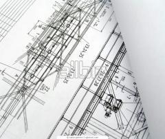 Проектирование общестроительных объектов