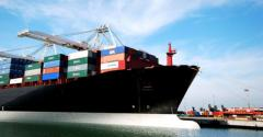 Агентирование судов. Транспортная логистика